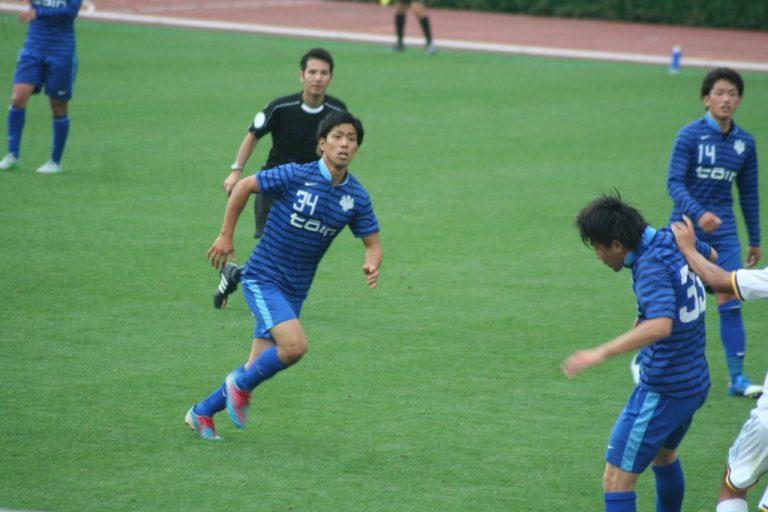 坂口正高選手