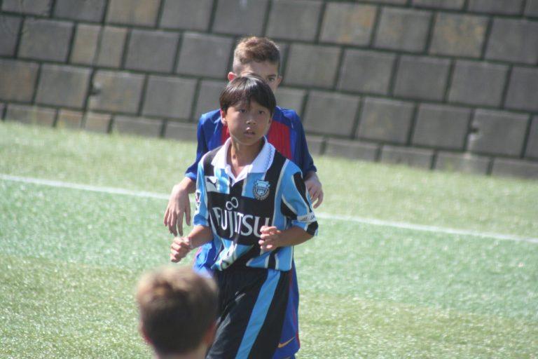 松尾凛久選手