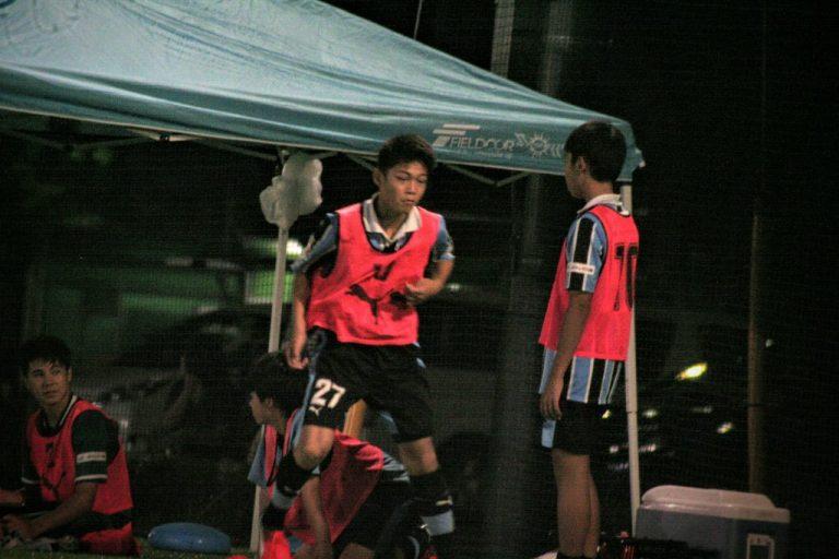 鈴木康平選手