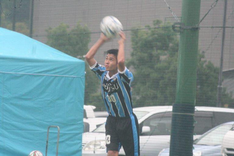 島崎元選手