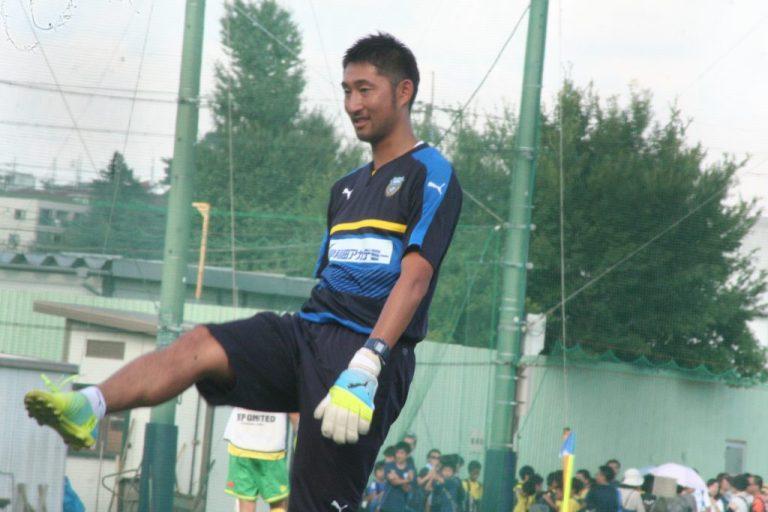 鈴木洋平GKコーチ