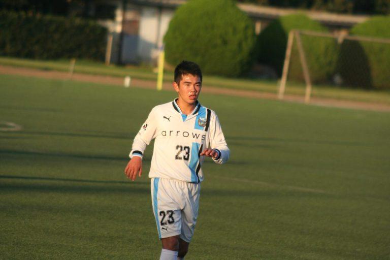 内海太瑚選手