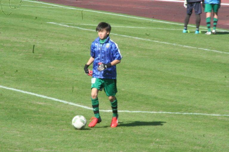 鈴木嵐大選手