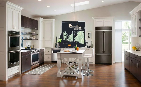 kitchenaid appliance repair service