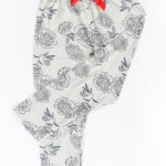 Women's Patterned Pajama Pants