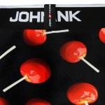 Men's Multi-color Digital Print Boxer