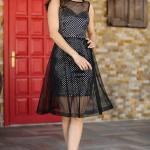 Women's Sequin Detail Dress