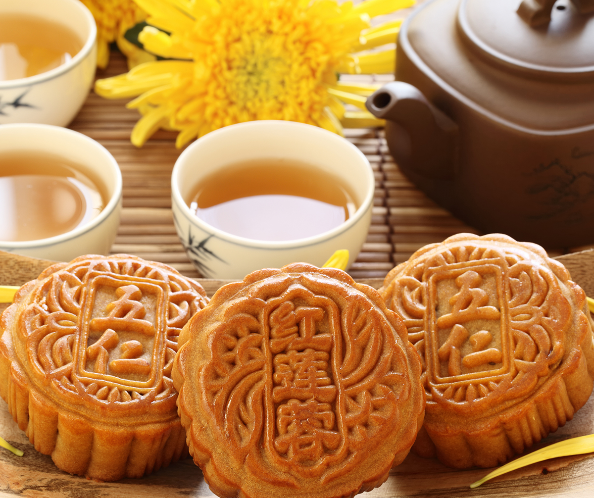 Mooncakes And More Celebrate The Mid Autumn Festival