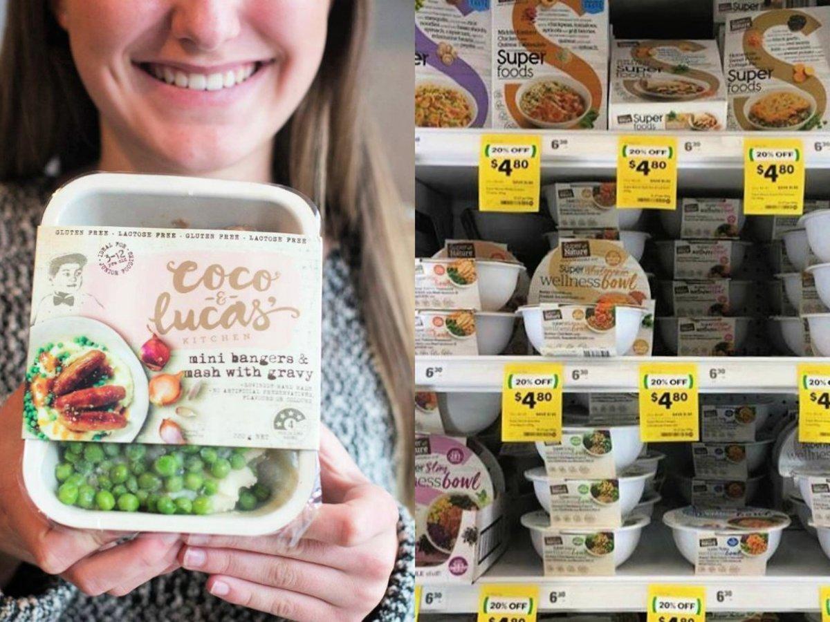 healthy frozen meals the 6 best frozen