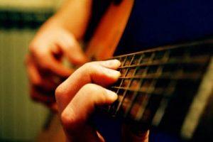 Manfaat Bermain Gitar