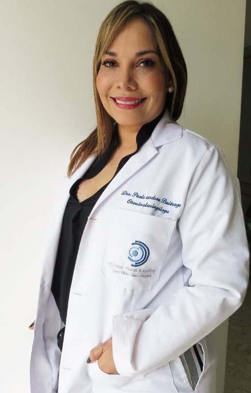Paola Andrea Buitrago