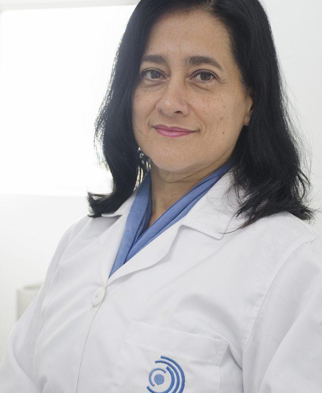 Jackeline Ríos