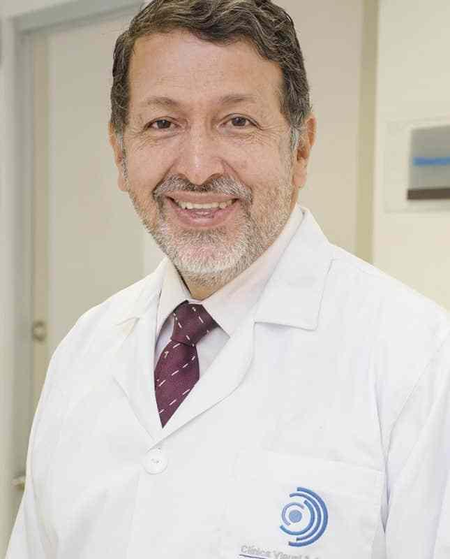 Jorge Luis Galindo