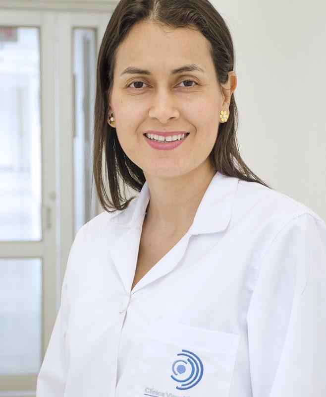 María del Pilar Martínez