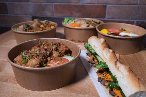 les 10 meilleurs restaurants halal a