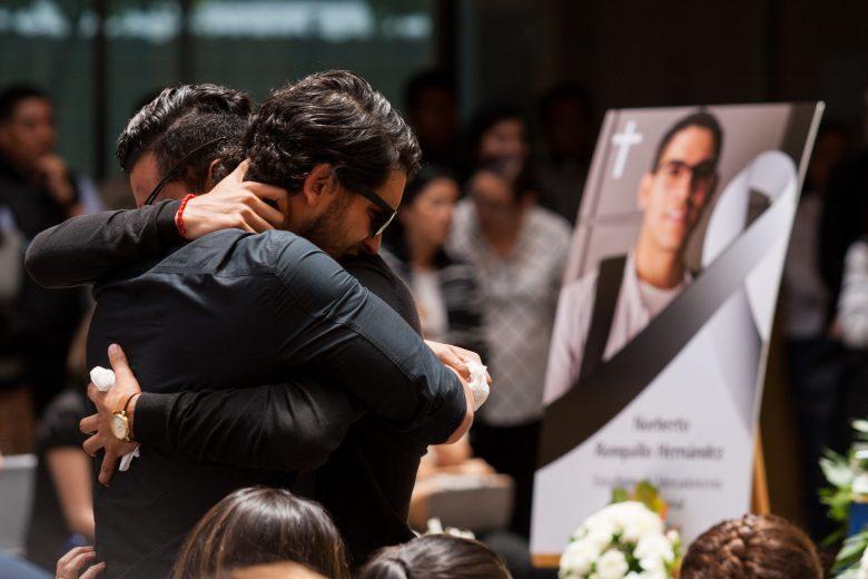 Sigue impune secuestro y homicidio de Norberto Ronquillo - MVS ...