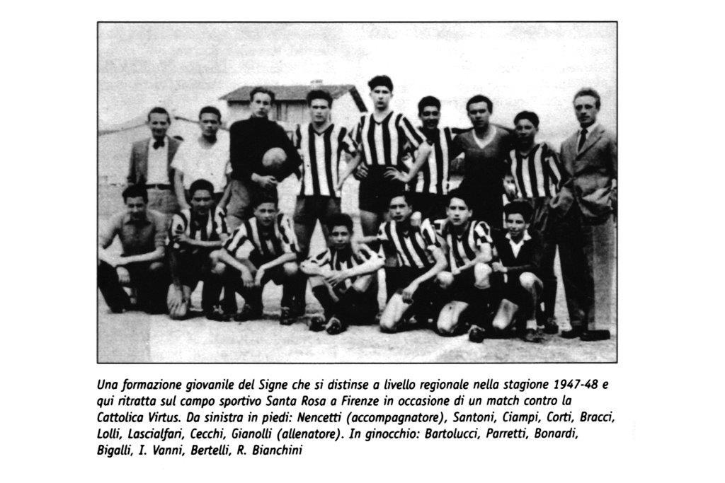 12 - Signa 1947-1948