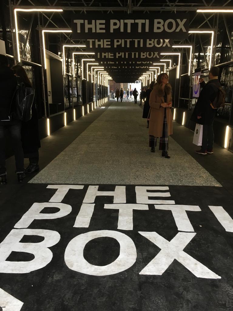 Pitti The Box: per i 30 anni di Pitti Immagine le tendenze