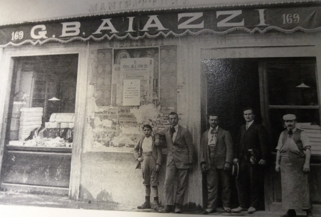 aiazzi 1890