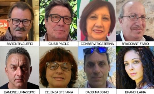 Candidati 2019