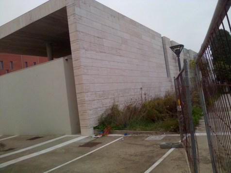 Veduta est Via Lazzerini 7