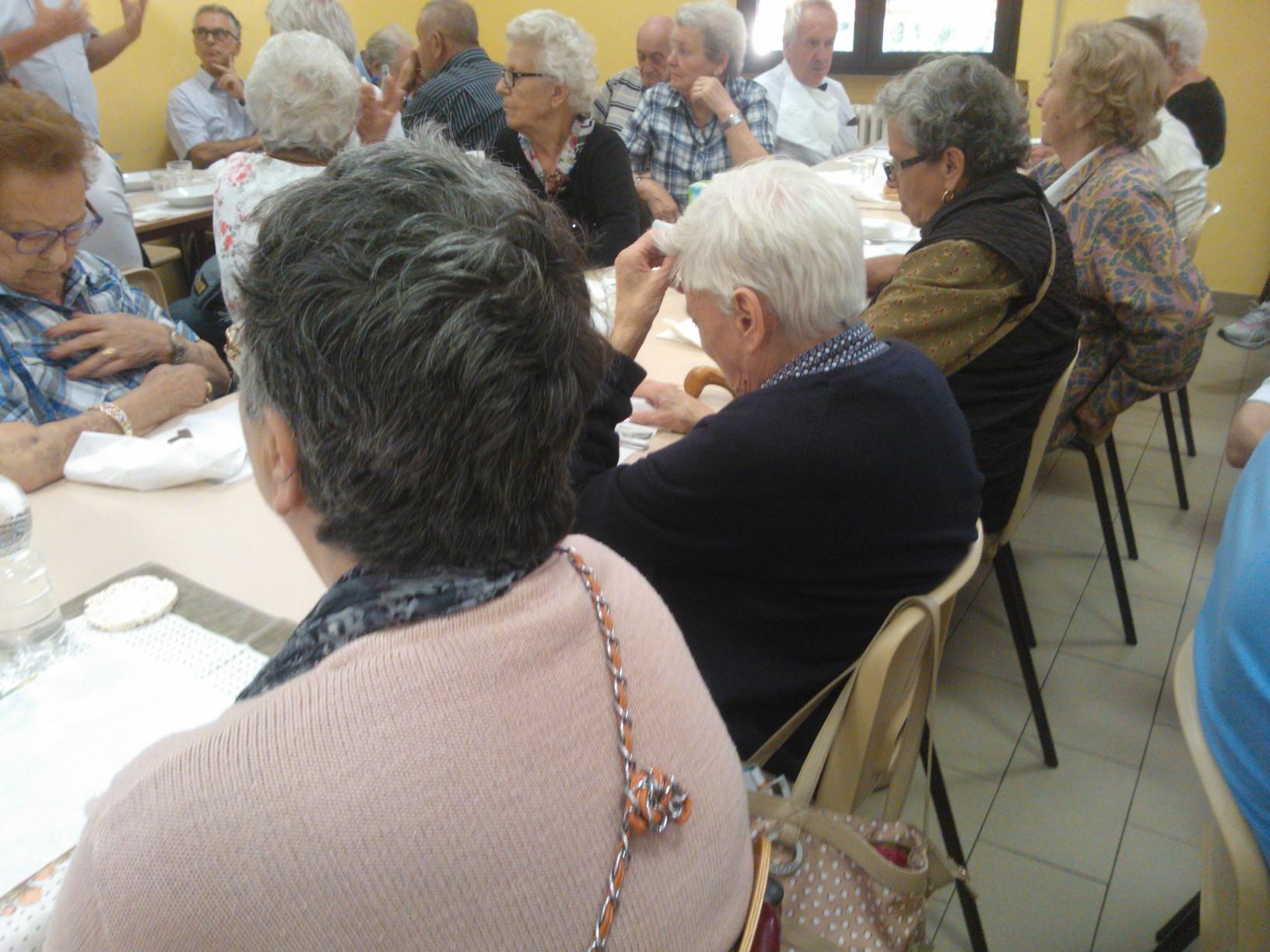 """Anziani a Villa Barellai, presto un progetto di """"welfare ..."""