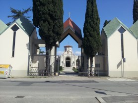 cimitero misericordia