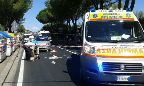 incidente sesto 9