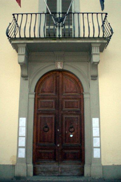 poesia sulla porta 3