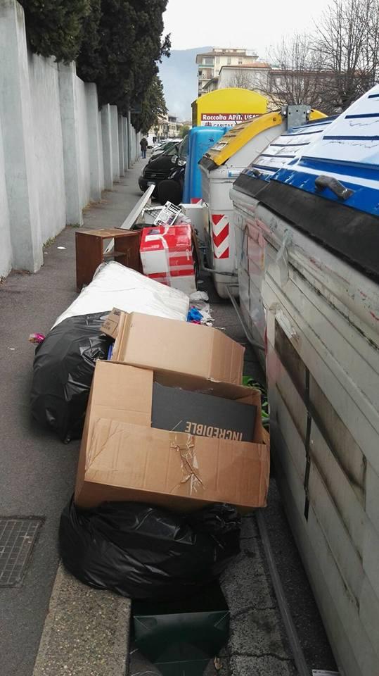 sesto rifiuti