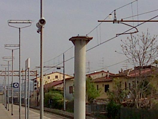stazione zambra