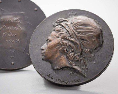 medaglia pietro annigoni