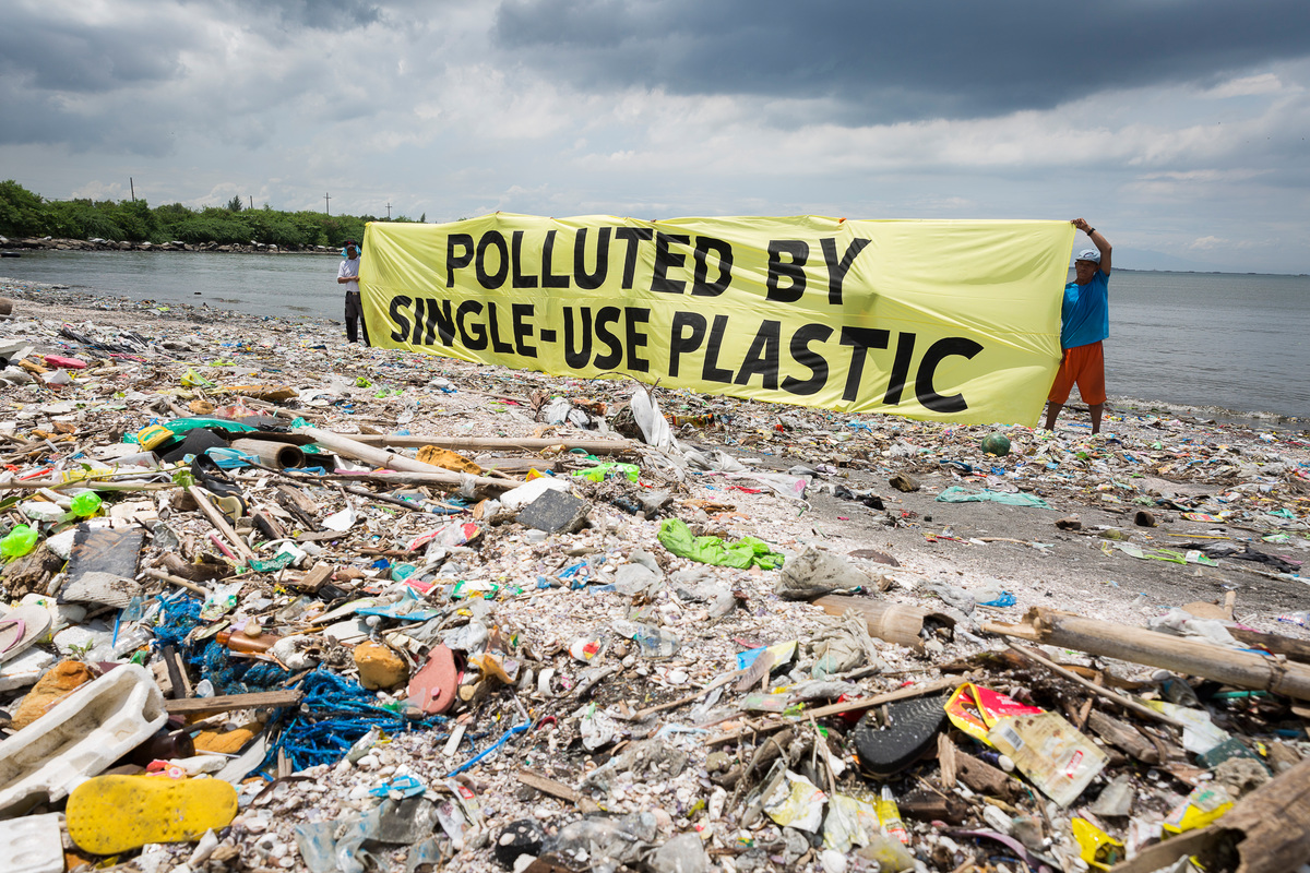 Global Survey Reveals Fmcg Companies Contribution To Plastic Pollution Crisis