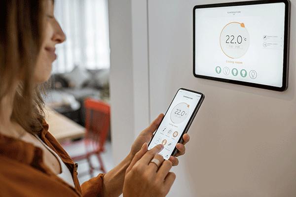 Thermostat Performant Un Coup De Pouce De 150