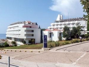 Hotel Laguna - ubytováné gradac