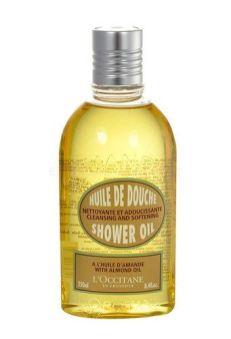 L´Occitane Almond Shower Oil sprchový olej