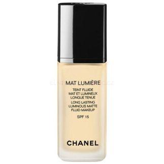 Chanel Mat Lumiere Teint Fluide SPF15
