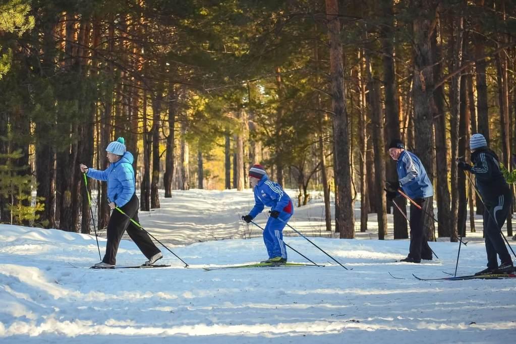 Group Ski Lessons Tignes