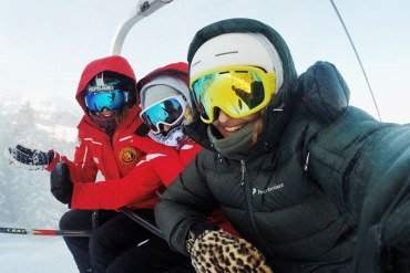 Ski Lessons: Group Lessons or Private Instructor?