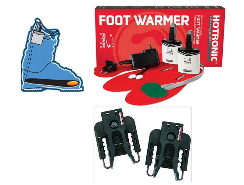 hotronics ski boot heaters