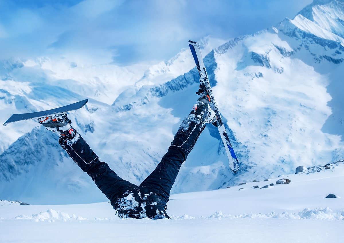 Can You Learn To Ski Without Lessons?