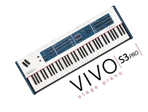Dexibell VIVO S7 PRO