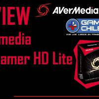 [REVIEW] Avermedia Live Gamer HD Lite