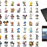 Super Smash Bros. Ultimate tendrá una caja especial de 63 amiibos