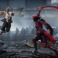 Mortal Kombat 11 descarta su beta en PC y Switch