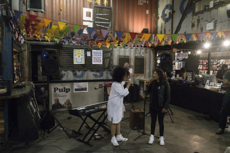 Ibeyi at Rough Trade (In-Store)