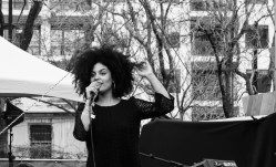 Ibeyi at the Spotify House