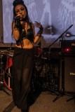 Fifi Rong at Latitude 30 (SXSW)