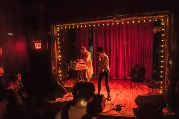 She-Devils at Union Pool