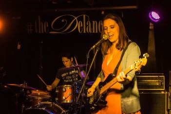FlirtClub @ The Delancey
